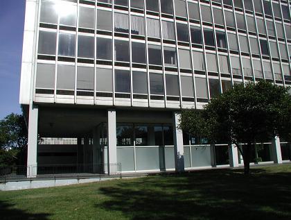 Lafayette Tower, Detroit